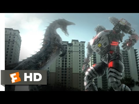 Atlantic Rim 310 Movie   Here's Your Target! 2013 HD