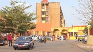Guinea: Ebola Virus Spreads  to Capital, Conakry