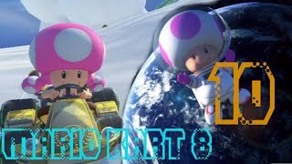 Let's Drive Mario Kart 8 Online :: 10 :: Deutsch :: Dual-Screen Test