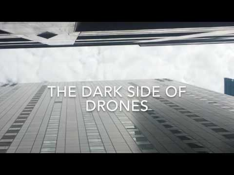 Drone Detection and Defence System