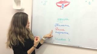 SOFT фонетика
