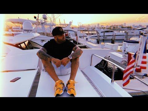 Nicky Jam   Estilo de vida en un video   Lifestyle in a video