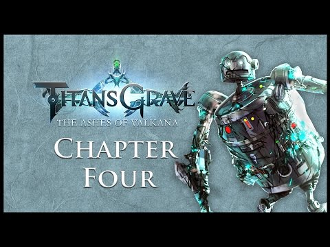 Sewer Terror | Chapter 4 | TITANSGRAVE