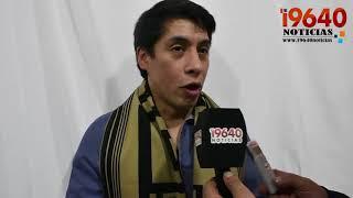 Video: Espectacular VIII Festival del Reencuentro Folklórico Provincial