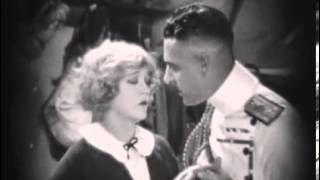 "Mae Murray And John Gilbert -The Merry Widow (1925) - ""Center Of Attention"""