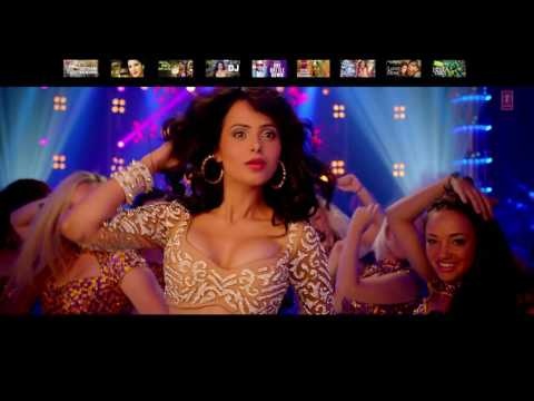 Bollywood Dance Songs VIDEO JukeboxChittiyaan Kalaiyaan, Abhi Toh PartyT SeriesYouTube