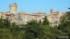 UMBRIA - FICULLE Antico Borgo - HD