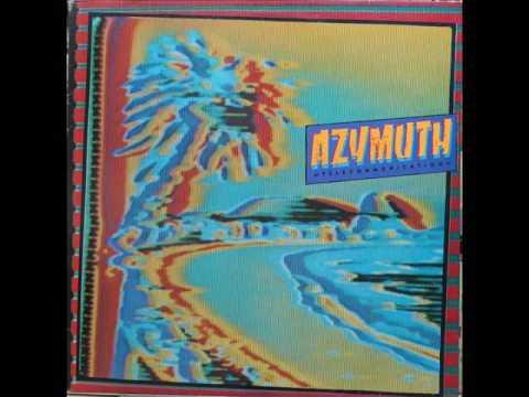 Azymuth - Telecommunication (1982)