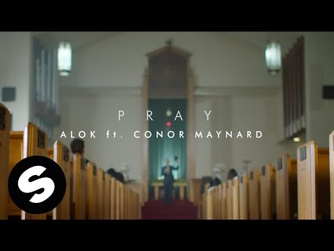 Pray (ft. Conor Maynard)