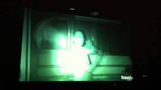 Nick from ghost adventures freaks out