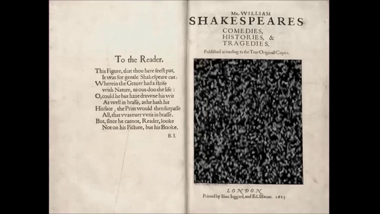 mayst shakespeare