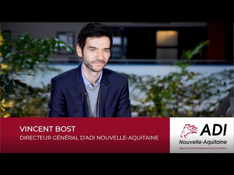EDI Sport 5 déc 2019 - Vincent Bost