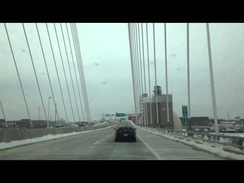Stan Span Drive
