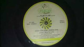 FLIM FLAM Joint Mix DMC Remix