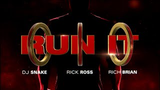 Run It - DJ Snake, Rick Ross, Rich Brian | Marvel Studios' Shang-Chi and the Legend of the Ten Rings