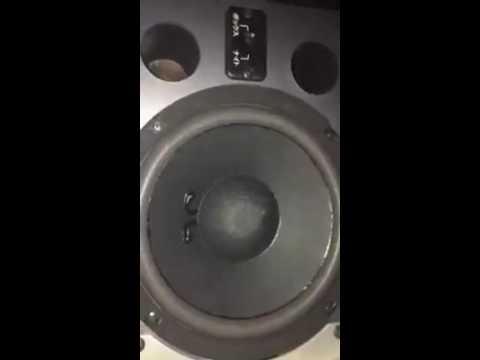 loa karaoke DAM DDS-910 II