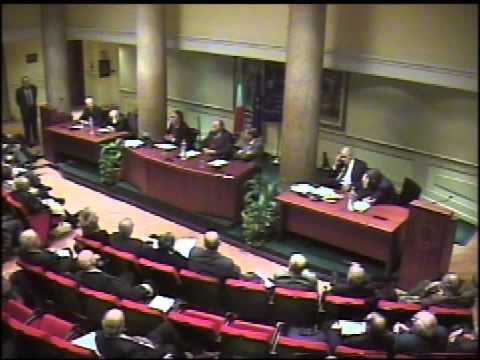 Convegno costi democrazia - Gian Antonio Stella