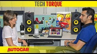Tech Torque : Episode 4 - Audi Q5 & Wireless power I Special Feature I Autocar India