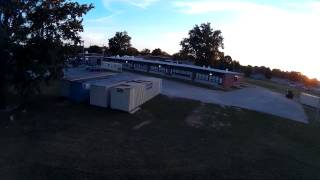 Tricopter Summer Farewell