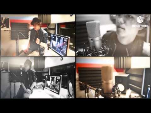 Stand By Me - Simion Caragia (cover)