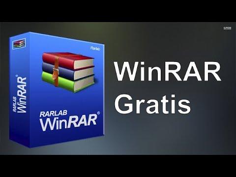 DESCARGAR WINRAR GRATIS DE POR VIDA + TEMAS I Windows 10,8,7 I 32 Y 64 Bits | 2020