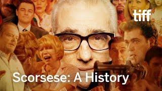 Martin Scorsese: A Short History, with Alicia Malone | TIFF 2019