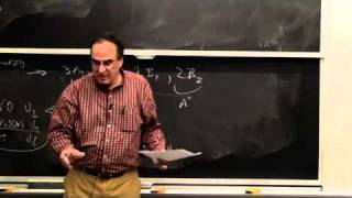 Lec 33 | MIT 5.80 Small-Molecule Spectroscopy and Dynamics, Fall 2008