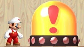 Newer Super Mario Bros Wii Walkthrough - Part 1 - Yoshi