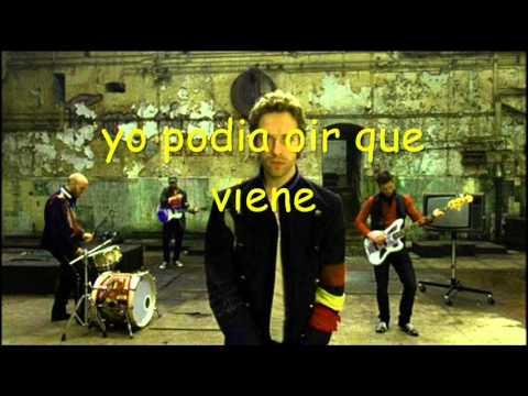 coldplay life in thechnicolor ii subtitulada al español