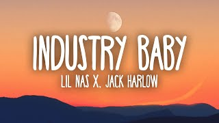 Lil Nas X, Jack Harlow - INDUSTRY BABY