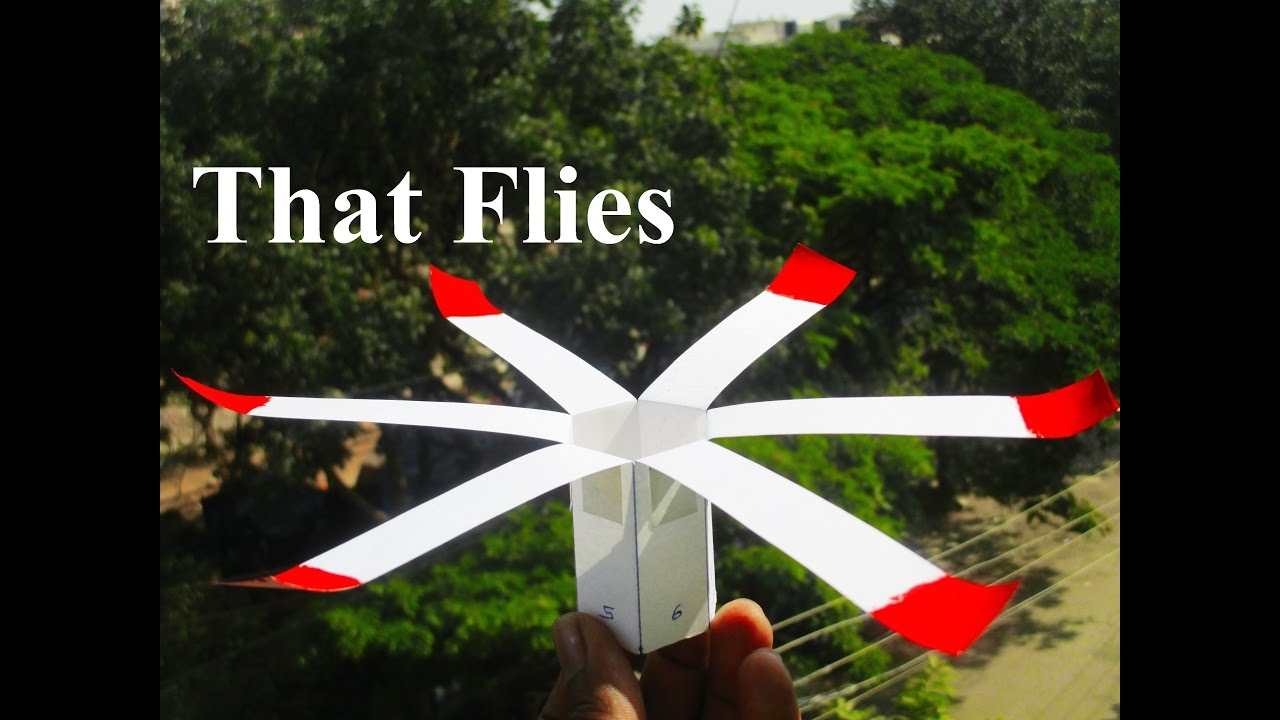 How to make a paper helicopter - 360 degree rotating - YouTube Paper Helicopter Lab Report on paper helicopter lab activity, paper helicopter lab results, paper airplane lab report,