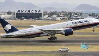 El avión más moderno del mundo - LA TV ECUADOR 26/07/15