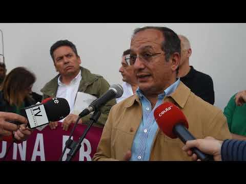 Mensaje de agradecimiento de los empresarios de Ceuta tras el 22M