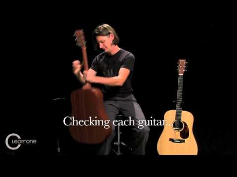 Cleartone Challenge Trailer #2 - Which Guitar Has Coated Guitar Strings?