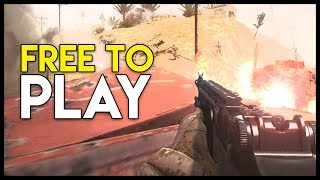 This GREAT Game went FREE TO PLAY! (Insurgency Gameplay 2018)