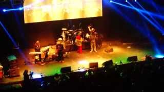 Capleton - Me Deh Yah Yaw Siempre Vivo Reggae 2014