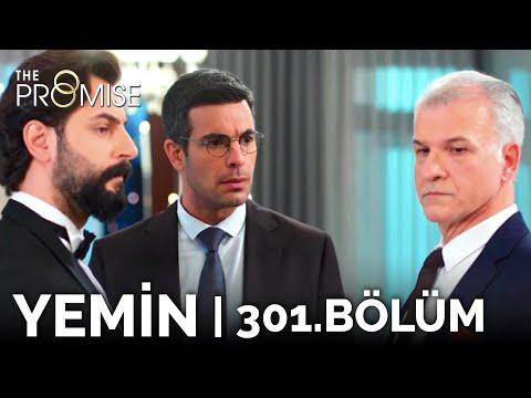 Yemin 301. Bölüm | The Promise Season 3 Episode 301