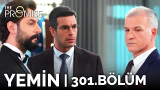 Yemin 301. Bölüm | The Promise Season 3 Episode 301