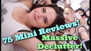 Best & Worst Highlighters In My Collection! Massive Declutter! | Jen Luvs Reviews