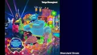 [TDL Music] Tokyo Disneyland Electrical Parade Dreamlights