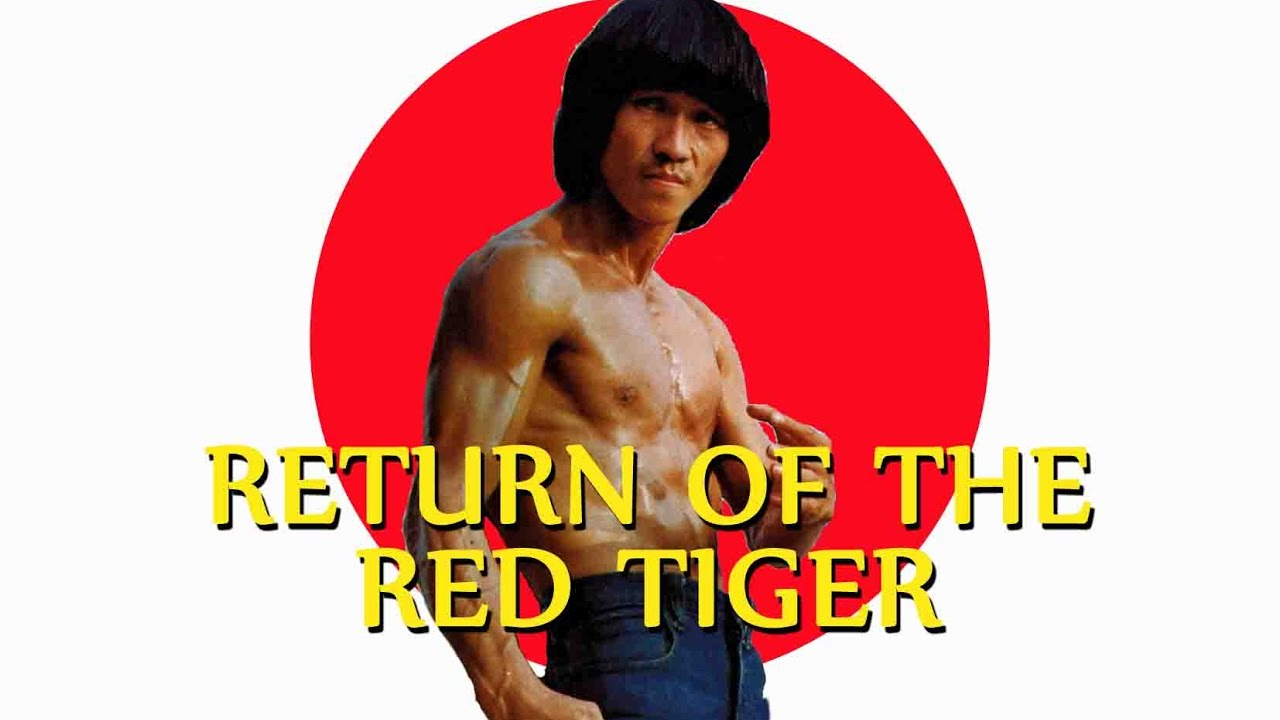 Wu Tang Collection - Bruce Le - Return of the Red Tiger