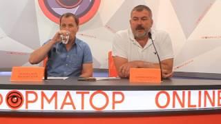 СК Днепр-1 во второй лиге: нарушен регламент или нет?