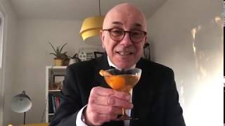 How to make our iconic DUKES Vesper Martini at home?