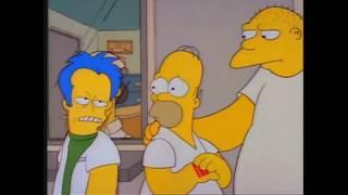 シンプソンズは最高のアニメです.