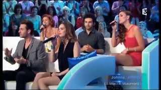 Johnny Johnny - Jeanne Mas, Alexandra Maquet, Camille Lou, Sonia Lacen