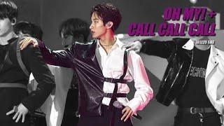 181225 가요대전 :: 어쩌나 + CALL CALL CALL! (도겸 DK FOCUS)