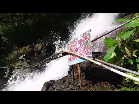 Waterfall Tegalcangkring
