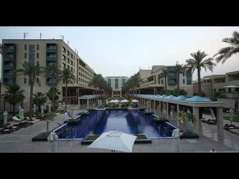 Jumeirah Messilah Beach Hotel & Spa - The Family Retreat (long video)