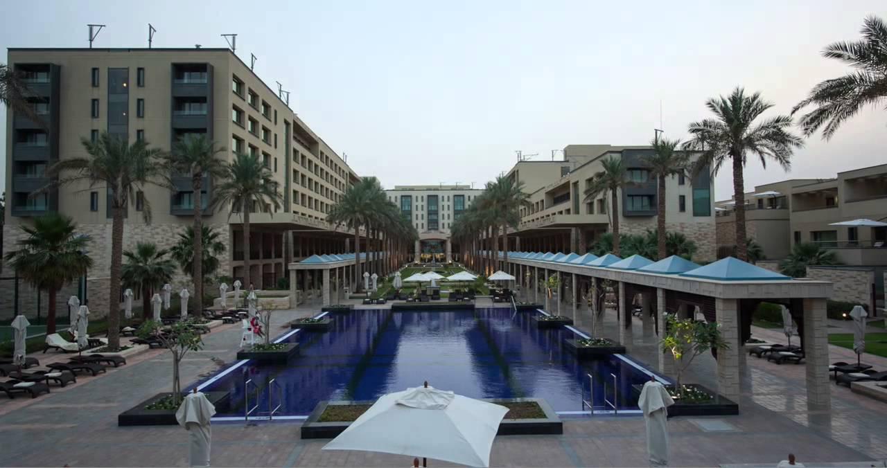 Jumeirah Hotel Kuwait Spa