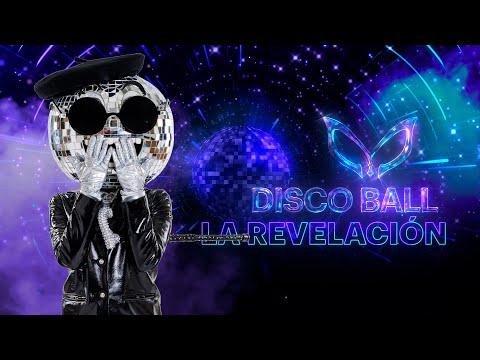 ¡Disco Ball se corona campeón de ¿Quién es la Máscara? 2020!